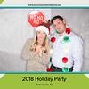 009 - Mott MacDonald Christmas 2018