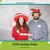 004 - Mott MacDonald Christmas 2018