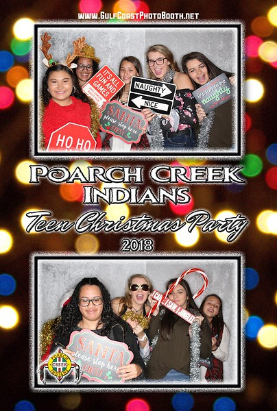 005 - Poarch Creek Indian Christmas 2018