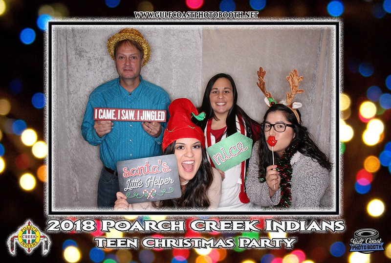 001 - Poarch Creek Indian Christmas 2018