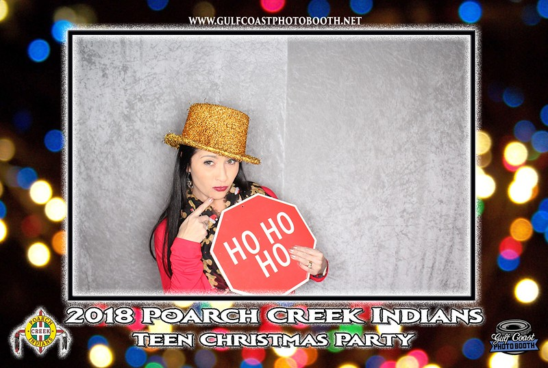 004 - Poarch Creek Indian Christmas 2018