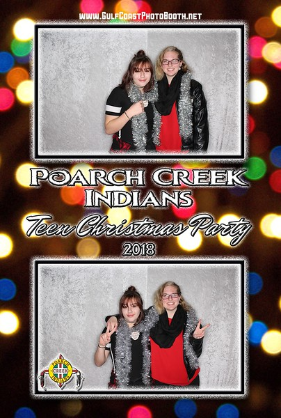 006 - Poarch Creek Indian Christmas 2018