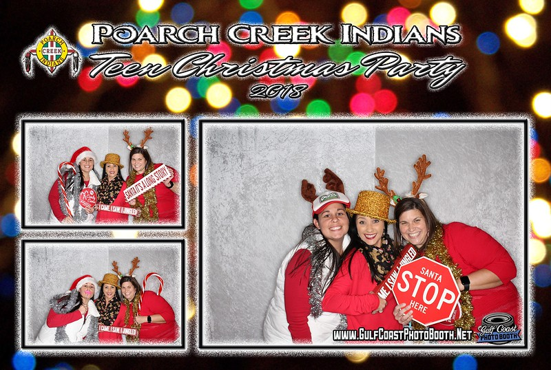 003 - Poarch Creek Indian Christmas 2018
