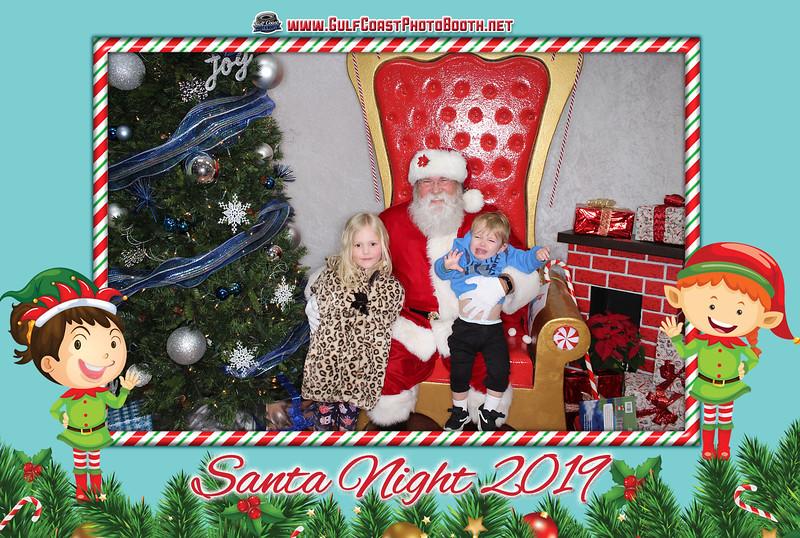 006 - Santa Night 2019