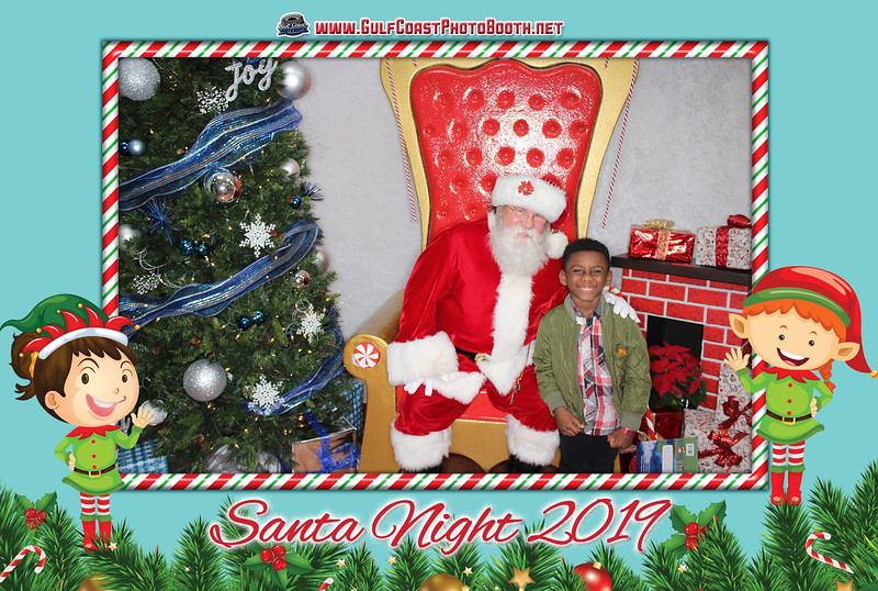 004 - Santa Night 2019