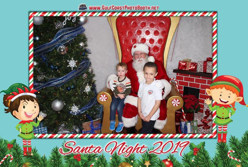 010 - Santa Night 2019