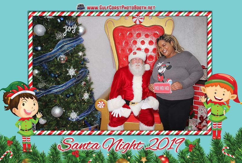 008 - Santa Night 2019
