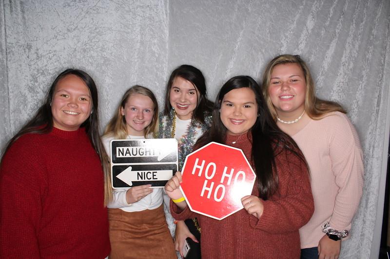 063 - Poarch Creek Teen Christmas 2019