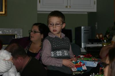 Christmas Activities 2010
