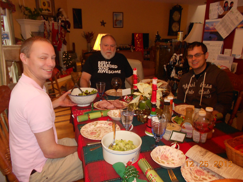 John, Stan, & Bill