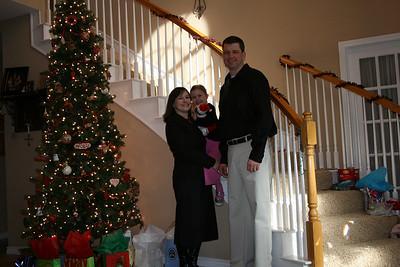 Christmas At DeLoaches 2008