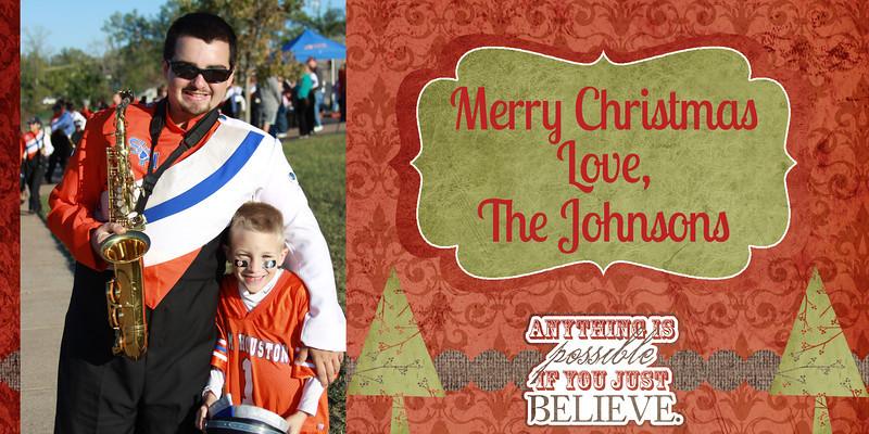 Christmas Card 2011 2