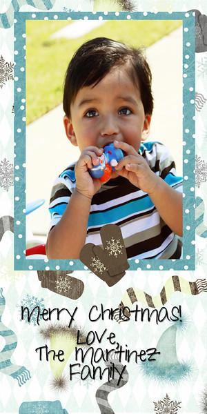Christmas Card 2010 5