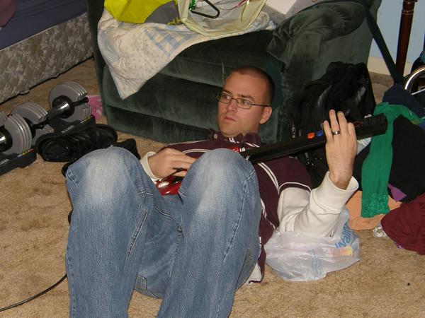 More Christmas 2010