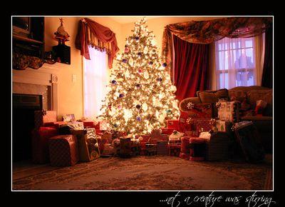 Christmas Day 2004