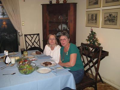 Christmas Day Dinner Linda's