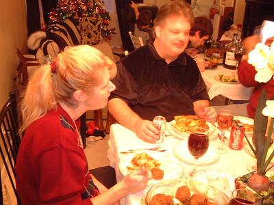 2005-12-25 Christmas at The Thomas Resident 00004