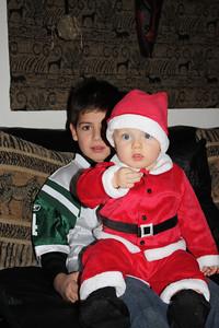 20081225 Family Christmas 022