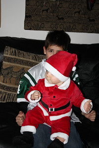 20081225 Family Christmas 021
