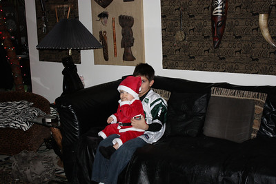 20081225 Family Christmas 024