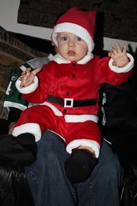 20081225 Family Christmas 023