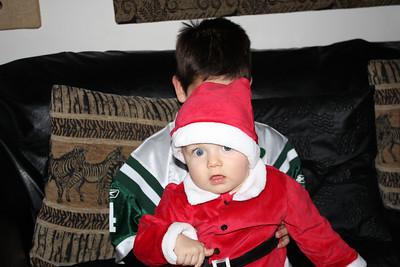 20081225 Family Christmas 020