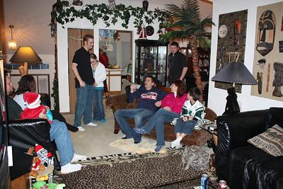 20081225 Family Christmas 030