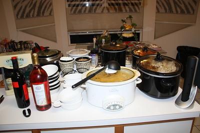 20101225 Christmas Dinner 020