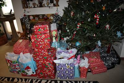 20101225 Christmas Dinner 004