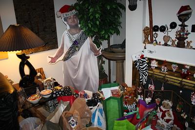 20101225 Christmas Dinner 033
