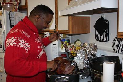 20101225 Christmas Dinner 022