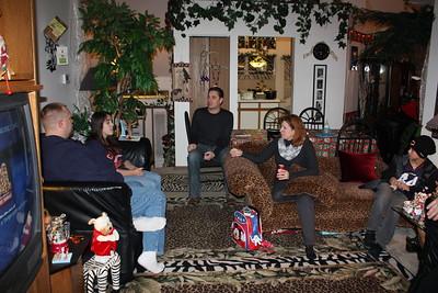 20101225 Christmas Dinner 035