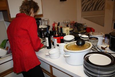 20101225 Christmas Dinner 026