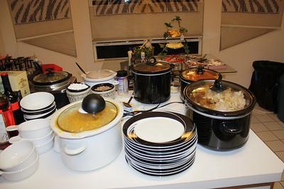 20101225 Christmas Dinner 025