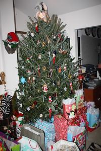 20101225 Christmas Dinner 034