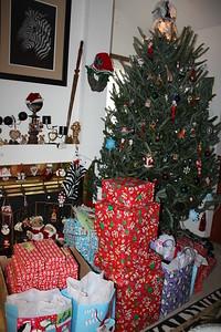 20101225 Christmas Dinner 002