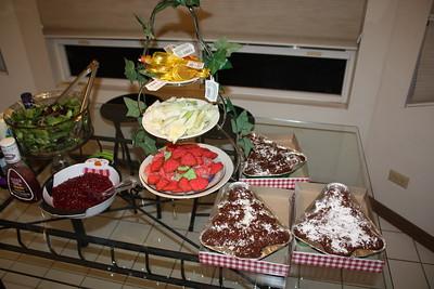 20101225 Christmas Dinner 016