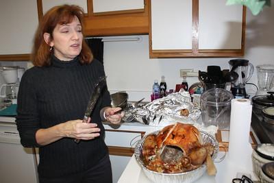 20101225 Christmas Dinner 011
