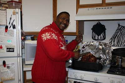 20101225 Christmas Dinner 021