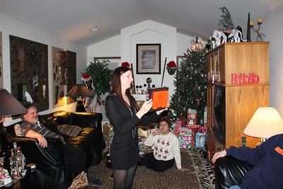 20101225 Christmas Dinner 032
