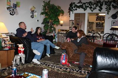 20101225 Christmas Dinner 036