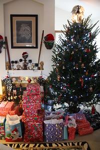20101225 Christmas Dinner 001