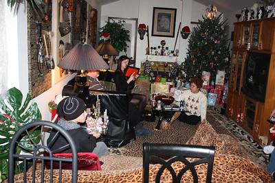 20101225 Christmas Dinner 030