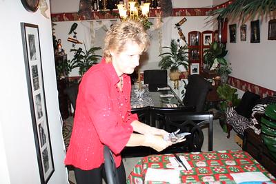 20101225 Christmas Dinner 031