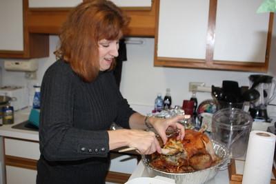 20101225 Christmas Dinner 008