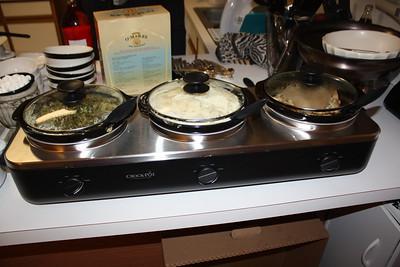 20101225 Christmas Dinner 017