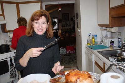 20101225 Christmas Dinner 015