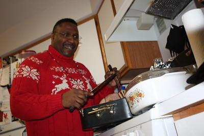 20101225 Christmas Dinner 024