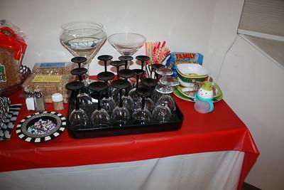 20101225 Christmas Dinner 028