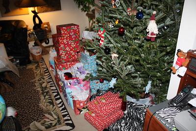 20101225 Christmas Dinner 005